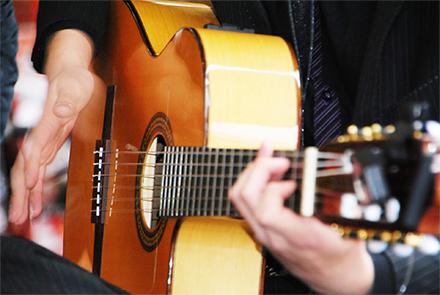 岐阜クラシックギター協会